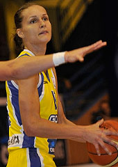 13. Lucia Kupcikova (Good Angels Kosice)