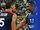 5. Nicolas Batum (France), 13. Boris Diaw (France)