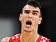 Saric Honoured To Live EuroBasket Dream