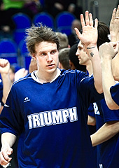 32. Dmitry Kulagin (Triumph Lyubertsy)
