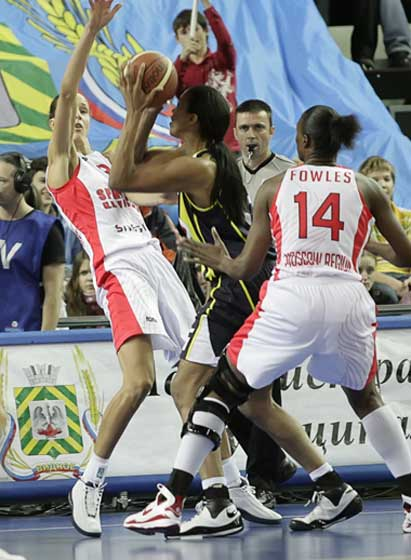 15. Tammy Sutton-Brown (Fenerbahce)