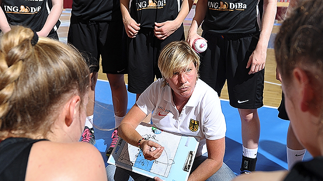 Maerz Appointed New Germany Head Coach