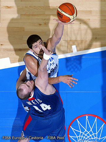 Lazaros Papadopoulos (Greece)