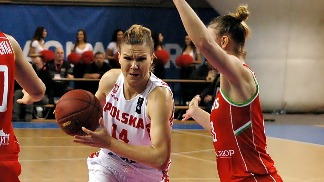 Comeback Queens Poland Ready For Road Test