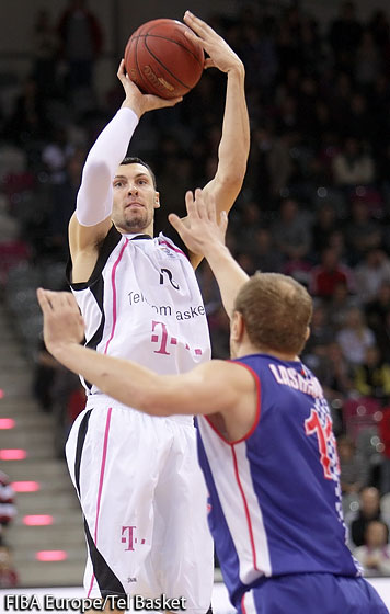 13. Anthony Gaffney (Telekom Baskets)