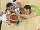 5. Yannis Bourousis (Greece)