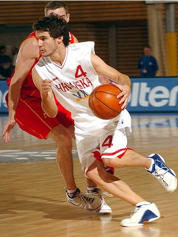 Petar Cosic (Croatia)