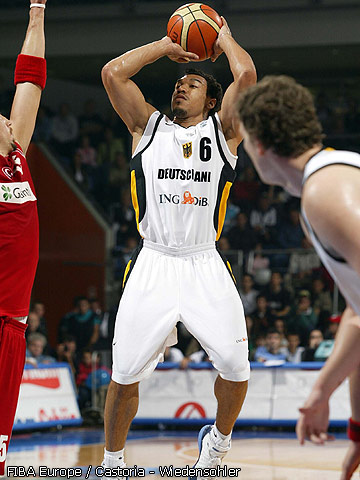Demond Greene (Germany)