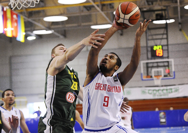 9. Dwayne Lautier-Ogunleye (Great Britain)
