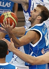 8. Nick Calathes (Greece)