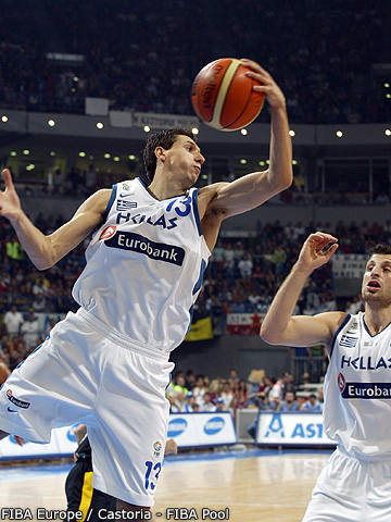 Dimitrios Diamantidis (Greece)