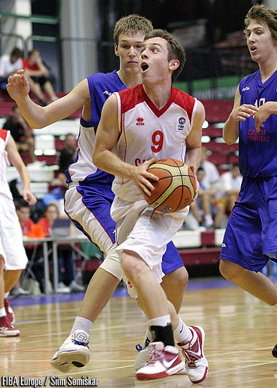 9. Thomas Bugnon (Switzerland)