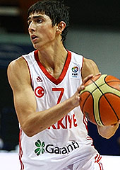 7. Kadir Bayram (Turkey)