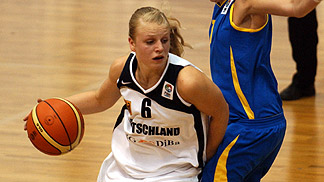 Stina Barnert (Germany)