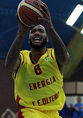 8. Louis Darby  (Energia)