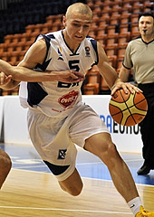 5. Haris Curevac (Bosnia and Herzegovina)
