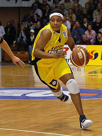 Dominique Canty (Lotos Gdynia)