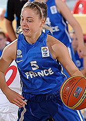 5. Marylie  Limousin (France)
