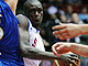 Deng Cleared For Great Britain Duty