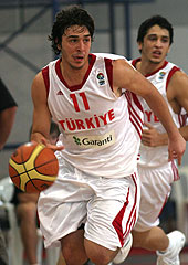 Volkan Incekara (Turkey)