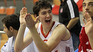 6. Cedi Osman (Turkey)