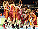 Galatasaray Lift EuroLeague Women Title