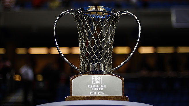 EuroChallenge 2014-15 Field Confirmed