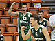 Lithuanian Comeback Secures First Win