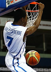 7. Lenny Charles-Catherine (France)