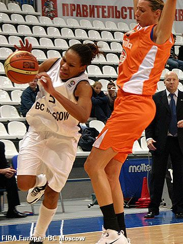 Monique Curry (BC Moscow)
