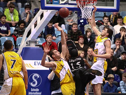 15. Keith Langford (Virtus BolognaFiere)