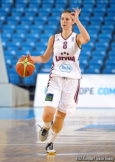 Renate Reine (Latvia)