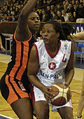 Tiffani Johnson (Wisla Can-Pack Krakow)