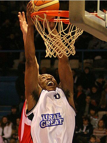 Terrell Lamon Lyday (Ural Great Perm)
