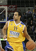 Francisco Mendiburu Urgell (Club Estudiantes)
