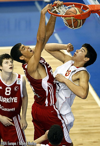 13. Talat Altunbey (Turkey)