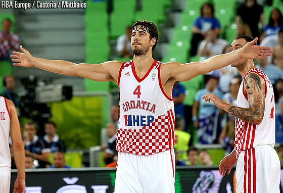 4. Ante Tomic (Croatia)