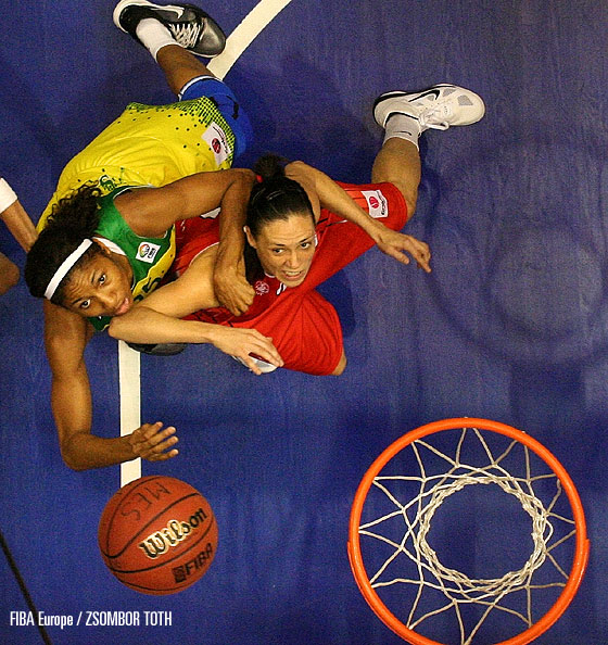 35. Angel McCoughtry (MKB Euroleasing )