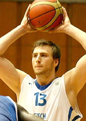 13. Martin Kríz (Czech Republic)