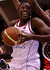 31. Tina Charles (Wisla Can-Pack)