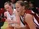 Busy Summer For Latvia's Sabine Niedola