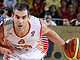 Calderon Committed To Spain for EuroBasket 2009