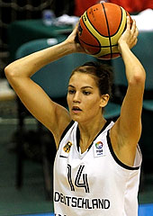 14. Sonja Greinacher (Germany)