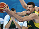Lithuania Stave Off Ukraine