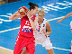 Sliskovic In Dreamland As Borovic Shines