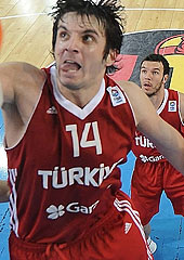 14. Furkan Aldemir (Turkey)
