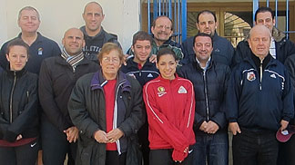 Malta Referee Clinic