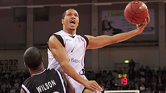 David McCray (Telekom Baskets)