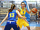Half-Court Press - Gabriella Hanson