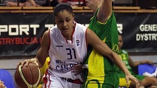 31. Candice Dupree (Wisla Can-Pack)